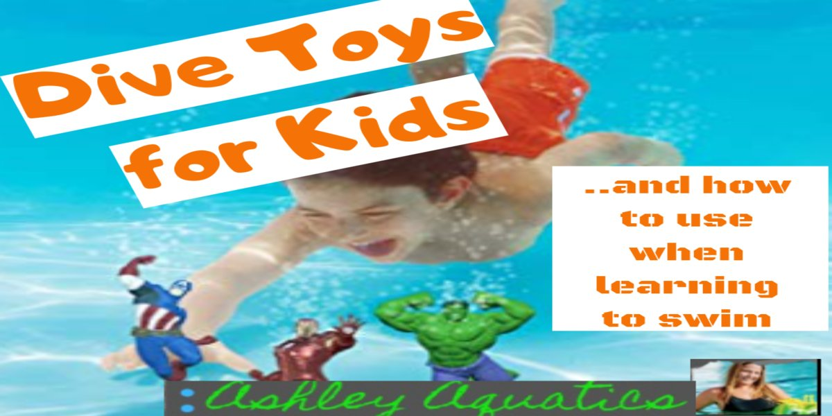 dive toys featured image